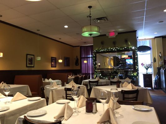 Claudiana Italian Restaurant 118 Photos 170 Reviews
