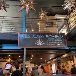 Cien Agaves Tacos Tequila Old Town Scottsdale 642