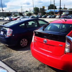 Photo Of Bryan Easler Toyota   Hendersonville, NC, United States. Out With  The