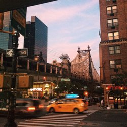 photo of under the bridge new york ny united states by loona l