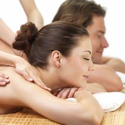 Asian massage new spa york