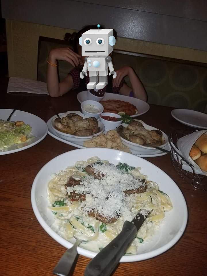 Olive Garden Italian Restaurant 95 Photos 84 Reviews Italian 2272 S 1300th E Sugar