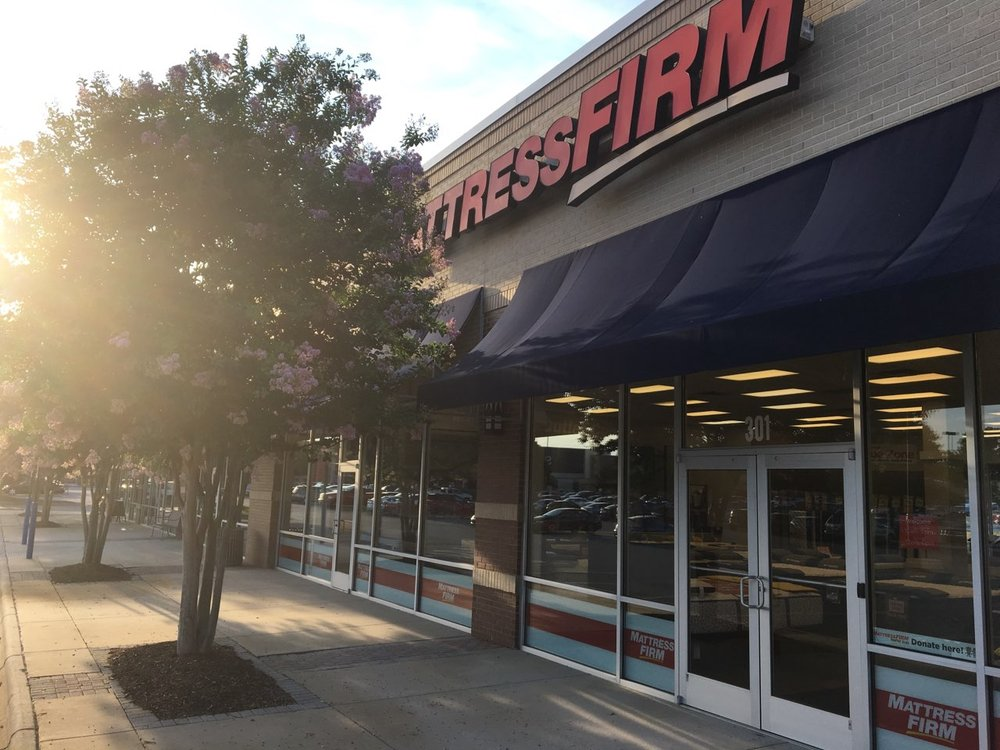 Mattress Firm Clearance Furniture Stores 301 George