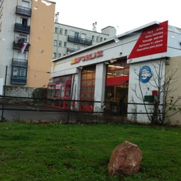 Carglass windshield repair installation 19 route bayonne purpan toulouse france phone - Reparation telephone bayonne ...