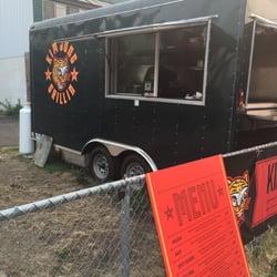 Bibim Box Food Truck