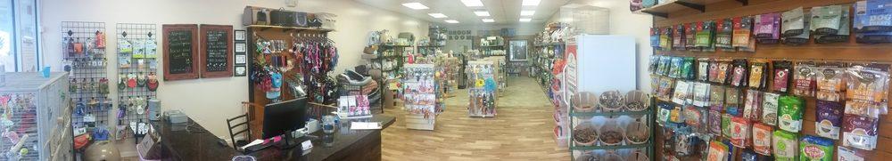 Mom & Pop Pet Shop