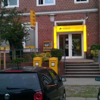 postbank finanzcenter geschlossen post hammer baum 15 17 hamm mitte hamburg. Black Bedroom Furniture Sets. Home Design Ideas