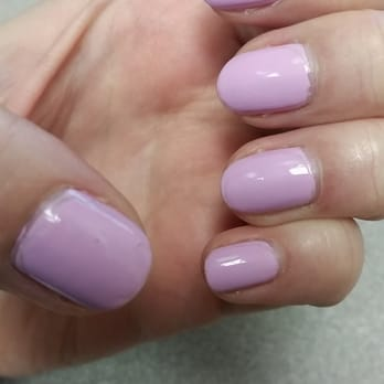 Happy nail 18 reviews nail salons 2965 university for Ab nail salon sarasota
