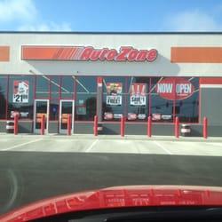 AutoZone Auto Parts - Auto Parts & Supplies - 500 N 101st Hwy, Crescent City, CA - Phone Number
