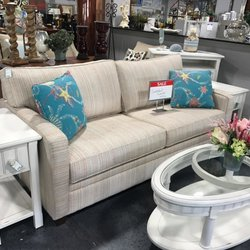 Genial Photo Of The Find Furniture Consignment   Bonita Springs, FL, United  States. Sleeper