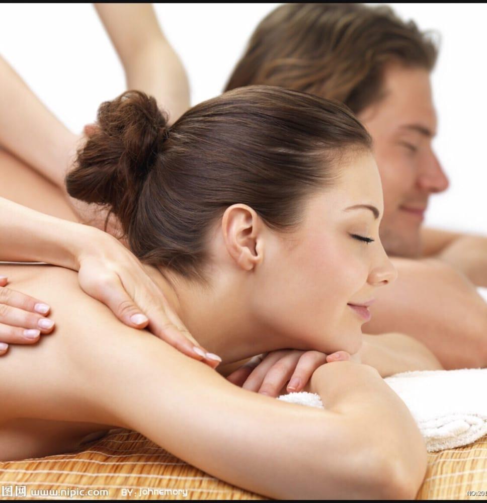Japanese massage ol spy