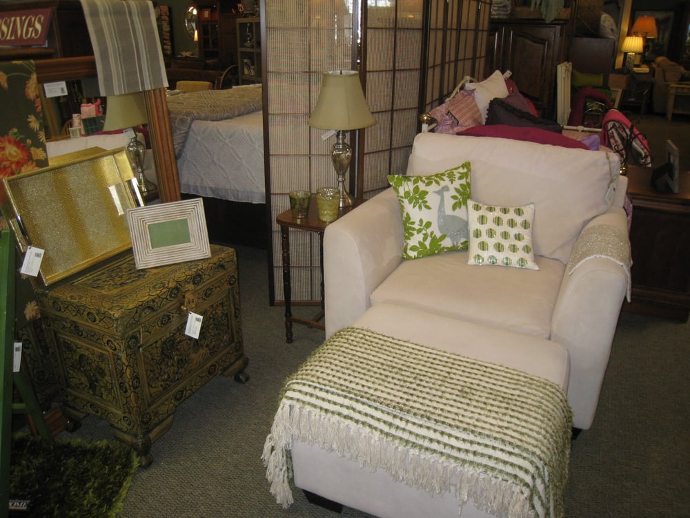 New England Home Furniture Consignment - Thrift Stores - 725 Grafton St, Worcester, MA - Phone ...