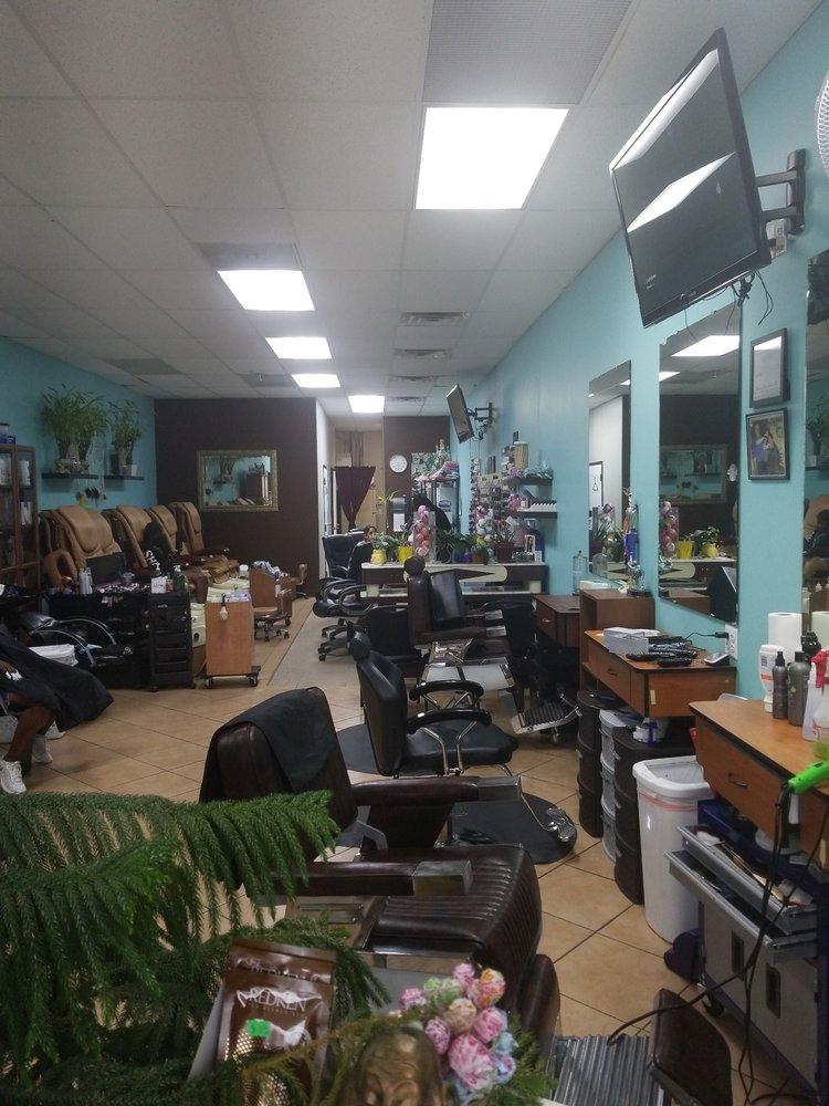 Salon Essential: 27611 Southfield Rd, Lathrup Village, MI