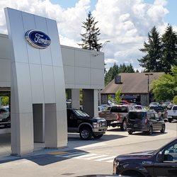 Mullinax Ford Olympia >> Mullinax Ford Of Olympia 13 Photos 69 Reviews Auto Repair