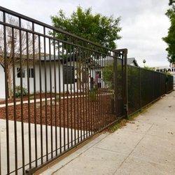 Photo of Metal Garage Doors Gates and Fences - Tarzana CA United States & Metal Garage Doors Gates and Fences - 376 Photos \u0026 133 Reviews ...