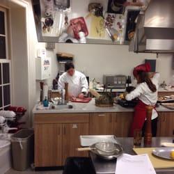 L academie de cuisine 17 foto e 16 recensioni scuole for Academy de cuisine bethesda md