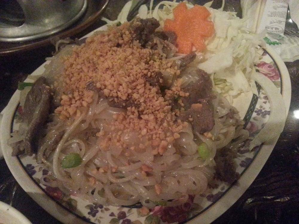 Thai Time Thai And Sushi Restaurant Jackson Ms
