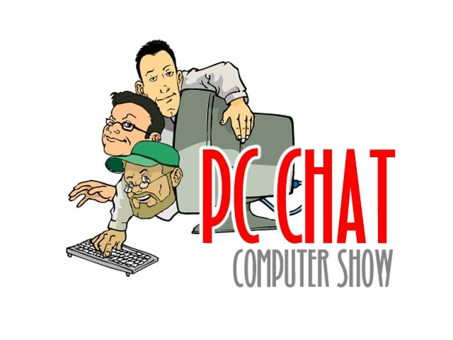 The PC Chat Show