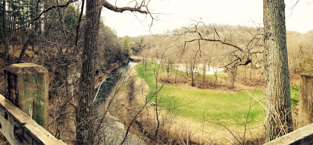 Apple River Canyon State Park: 8763 E Canyon Rd, Apple River, IL