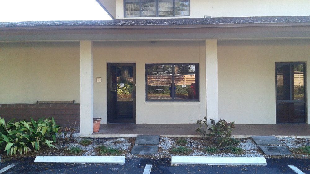 Acupuncture and Herbal Solutions: 5550 26th St W, Bradenton, FL