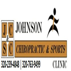 Michael D Johnson, DC - Johnson Chiropractic & Sports Clinic: 114 5th Ave W, Alexandria, MN