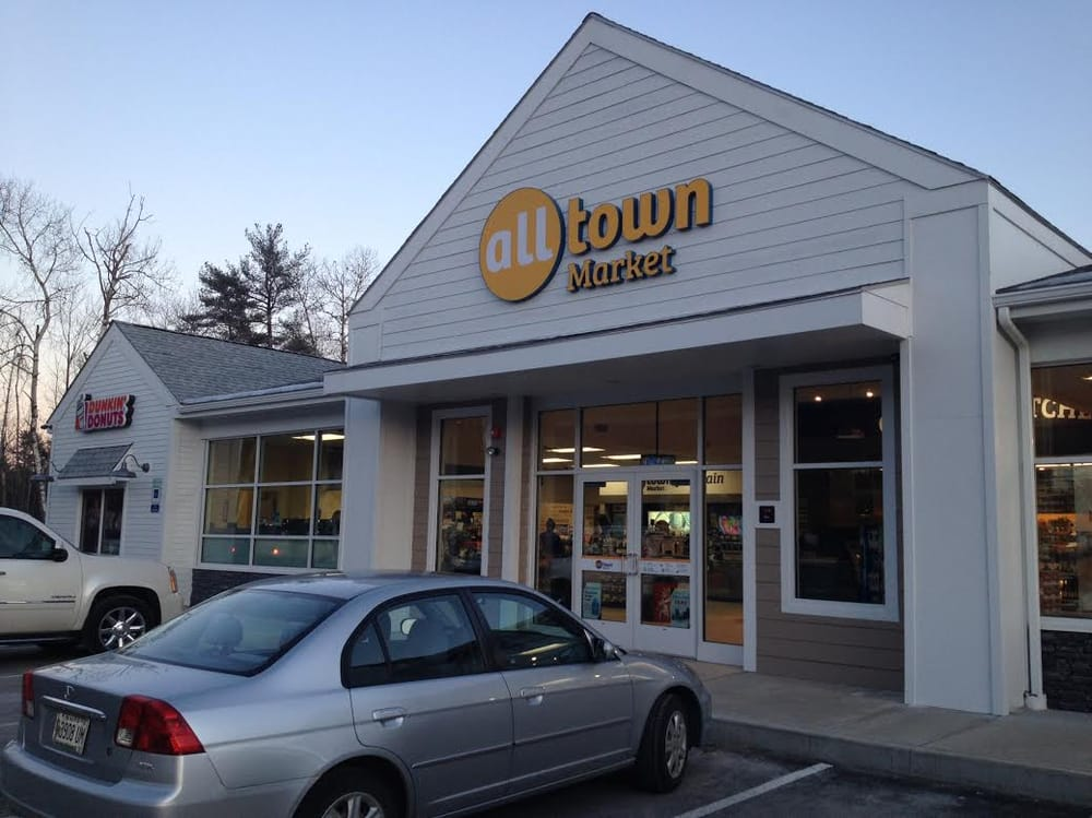 Food from Alltown