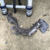 Photo Of Better Dryer Vent Cleaning   Austin, TX, United States. This Was