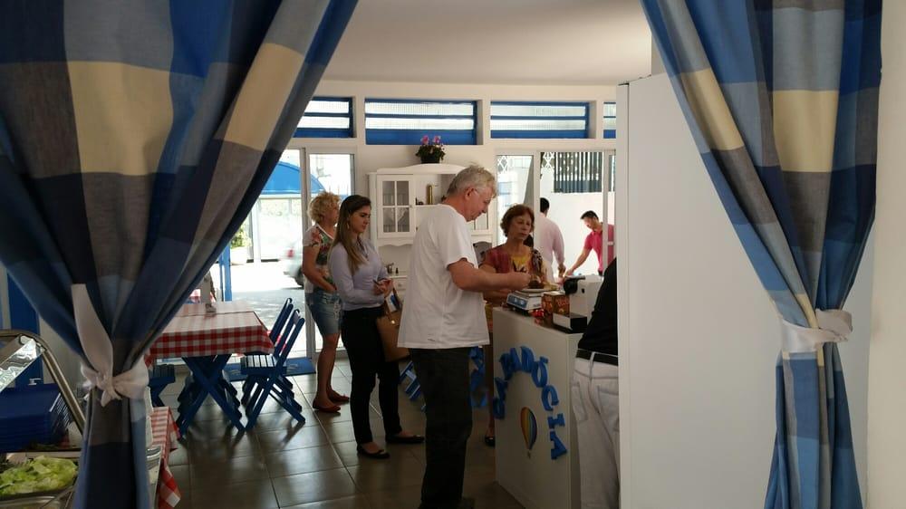 Restaurante Capadócia