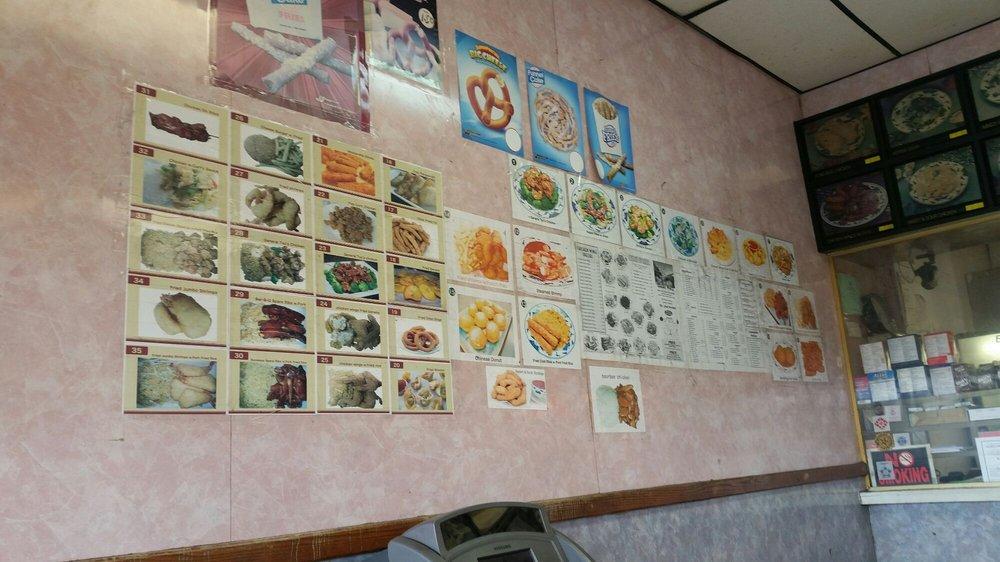Great Wall Chinese Restaurant Camden Nj