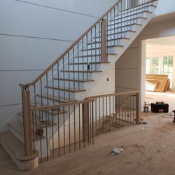 Step By Step Stairbuilder   Contractors   30 Eastern Ave ...
