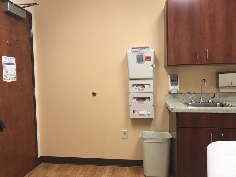 SMH Care Center at University Parkway: 5350 University Pkwy, Sarasota, FL