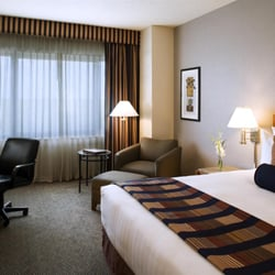 Photo Of Hyatt Rosemont Near O Hare Il United States