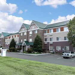 Photo Of Mainstay Suites Knoxville Airport Alcoa Tn United States
