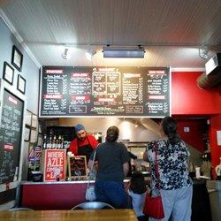 Photo Of Red S Burger House Azle Tx United States