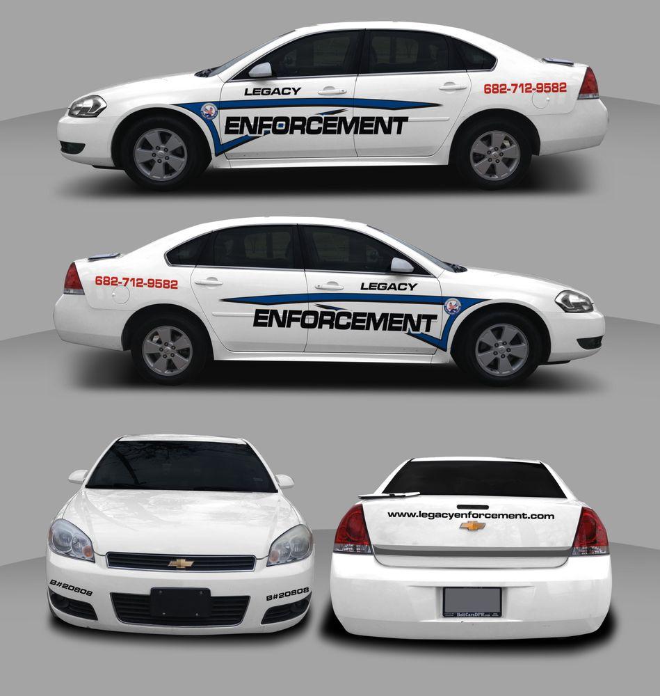 Legacy Enforcement Agency