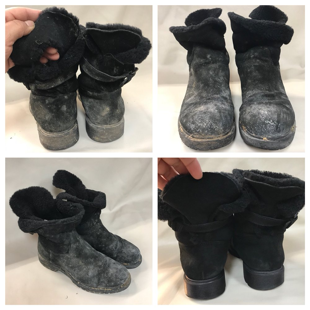 Cristhian Shoe Repair: 68 Stony Hill Rd, Bethel, CT