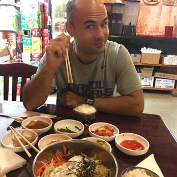 Choi S Korean Restaurant Warner Robins