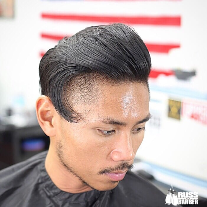 Haircut From Russ Yelp