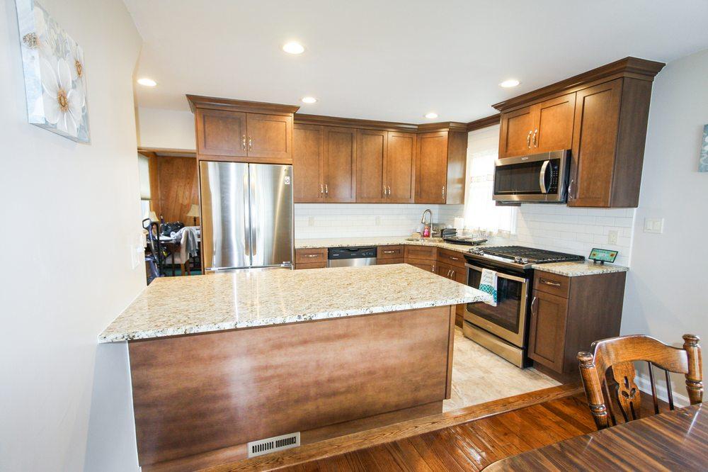 OZ General Contracting: 2597 Merrick Rd, Bellmore, NY
