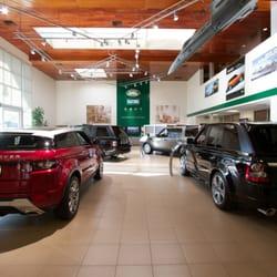 Land Rover San Diego 59 Photos 229 Reviews Car Dealers 9455