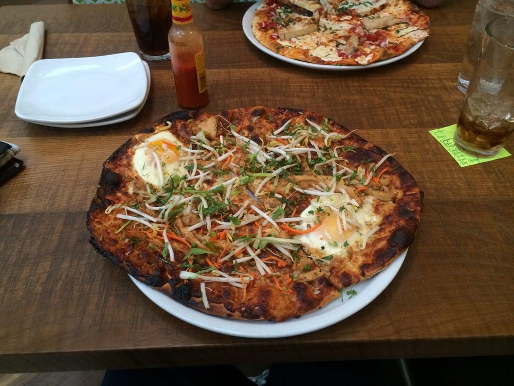 California Pizza Kitchen Delivery Atlanta