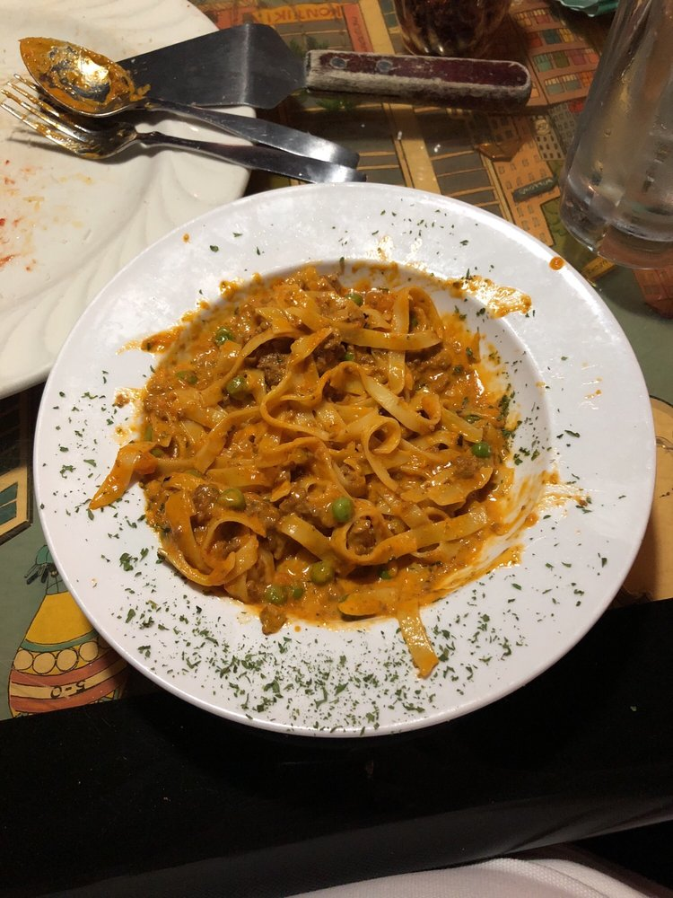 Sal S Italian Restaurant Miramar Fl