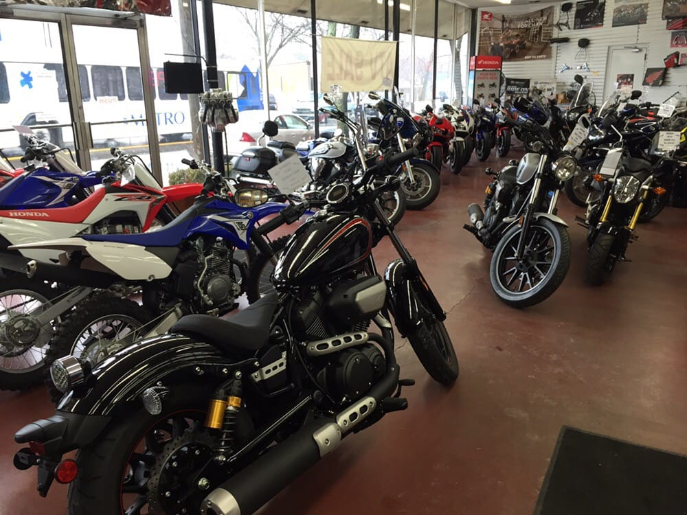Honda motorcycles western hills motorcycle dealers for Cincinnati honda dealers