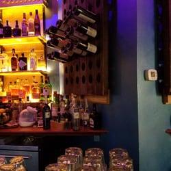 Revel Cafe Bar New Orleans La