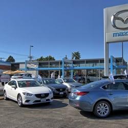 Mazda service glendale