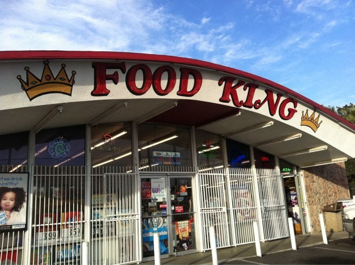 Food King No 1