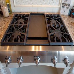 Photo Of Diaz Thermador Appliance Repair   Alpharetta, GA, United States. Thermador  Appliance