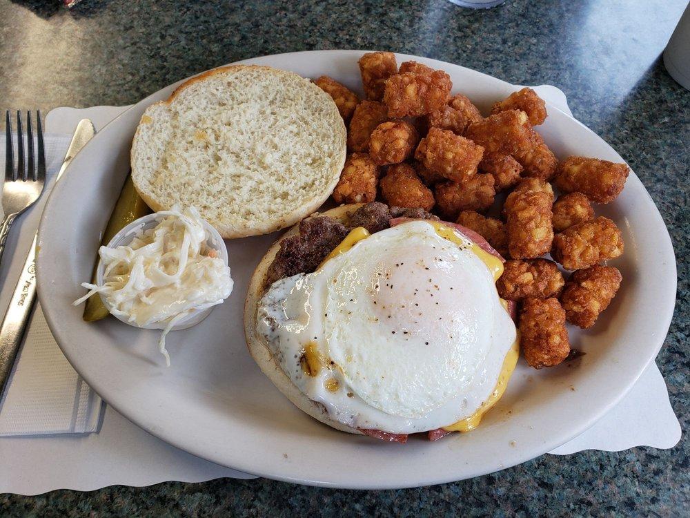 Victoria Diner: 250 US Hwy 206, Branchville, NJ