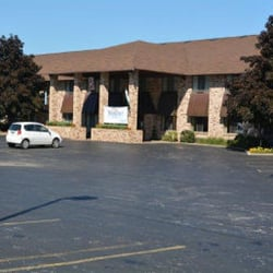 Photo Of Baymont Inn Suites Midland Mi United States