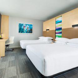 Phenomenal The Gates Hotel South Beach A Doubletree By Hilton 213 Download Free Architecture Designs Lukepmadebymaigaardcom